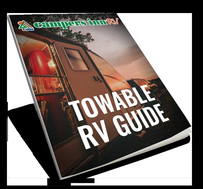Towable RV Guide  Book