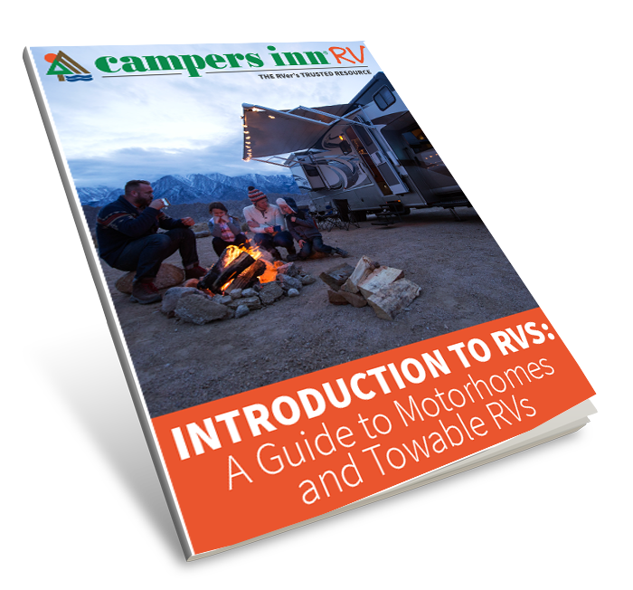 Introduction to RVs Book
