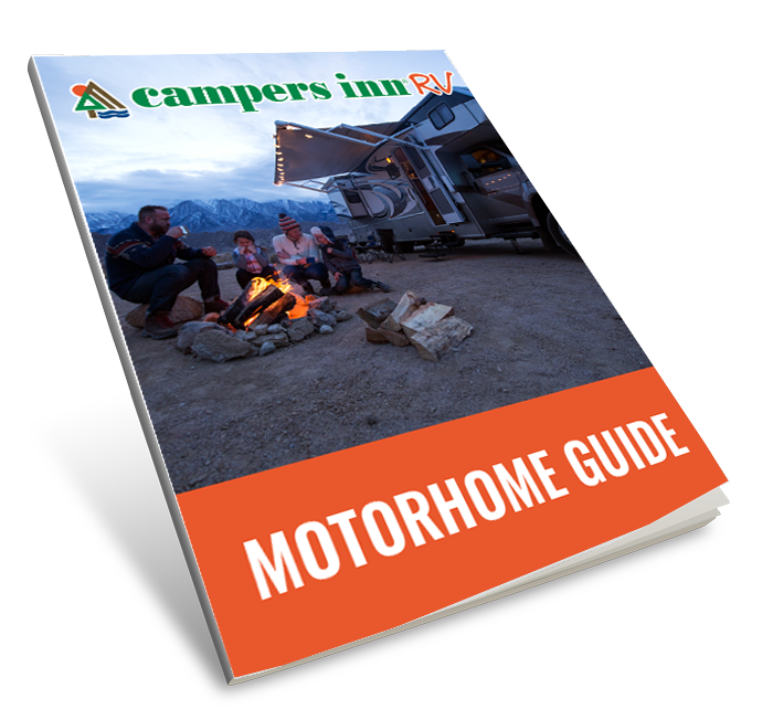 Motorhome Guide  Book