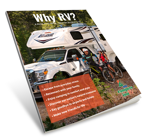 Why RV? Book